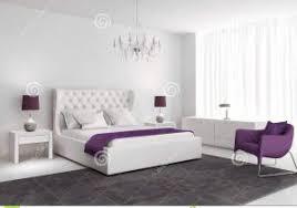 chambre violet et charmant chambre violet et blanc galerie avec mur idees photo