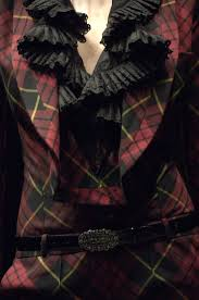 best 25 tartan fashion ideas on pinterest plaid fashion tartan