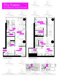 x2 condo floor plans steven da silva real estate royal lepage