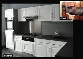 peinture dans une cuisine relooking cuisine galeries photos ateliers renard essonne