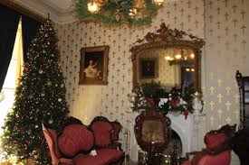 oaklands mansion 34th annual christmas candlelight tour of homes