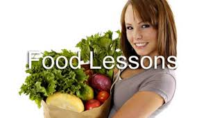 esl food lessons free learn english