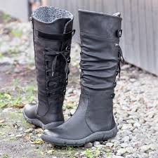 womens boots pavers relife by pavers boots for water resistant slouch boot
