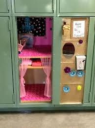 Ideas For Locker Decorations Decorating Your Locker Thriftyfun