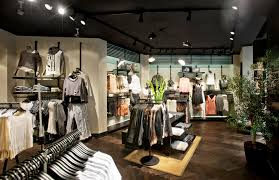 clothes shop vila clothes shop by riis retail copenhagen denmark retail