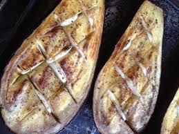 comment cuisiner les aubergines comment cuire aubergine au four