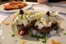 kretische küche griechische küche kretische küche kreta reiseguru