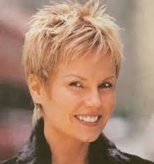 funky hairstyles for over 50 ladies old women in such years plan to appearance funky utilizing