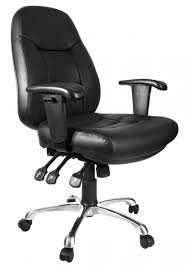 Modern Leather Office Chairs Furniture Office Marquis Leather Office Chair Gold Gray Modern