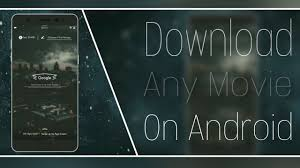 download any movie on android for free youtube