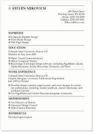basic resume exles for students sle resume college students musiccityspiritsandcocktail