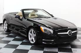 2013 mercedes sl class 2013 used mercedes certified sl550 amg sport package