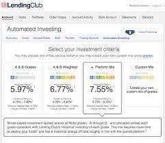 lending club vs prosper for investors which is best
