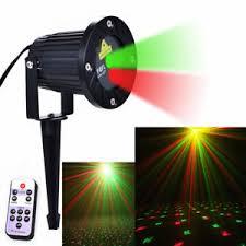 ebay outdoor xmas lights outdoor christmas lights garden decorations xmas laser projector