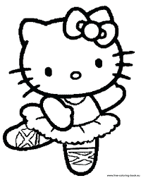 Bad Kitty Colouring Pages Free Printable Hello Coloring Many Colouring Pages