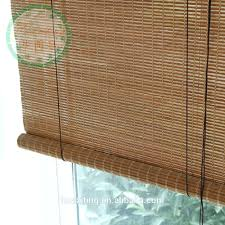 Bamboo Ideas For Decorating by Patio Ideas Awesome Roll Up Shades For Outdoor Patio Decorating