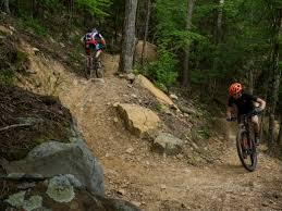 Bike Map Portland by Raccoon Mountain Mountain Biking