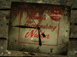изображение nukacola broken clocks jpg убежище fandom