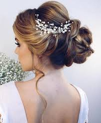 bridal hair bun 99 stunning wedding hairstyles that will make you weep on your big