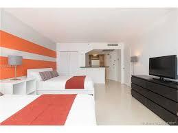 400 sqft condo for sale 5445 collins ave unit 1711 miami beach