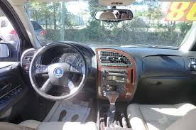 Saab 9 7x Interior 2008 Saab 9 7x Awd 4 2i 4dr Suv In Monroe Nc Glory Motors