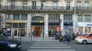 bureau poste 16 la poste envoi et distribution de courrier 16 rue etienne marcel