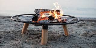 Cool Firepit Cool Pit Unvailed At Wanted Design Nyc Launch