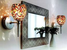 Battery Operated Wall Sconces Lighting Battery Powered Wall Sconces U2014 Jen U0026 Joes Design The Various