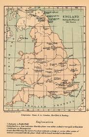 Bristol England Map by