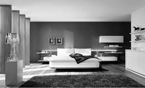 amazing bachelor pad modern male bedroom designs awesome grey