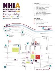 Amherst College Map Nhia Bfa Open House Tickets Sat Mar 25 2017 At 9 00 Am Eventbrite