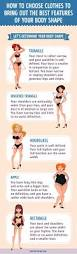 dress your best with this fashion advice best 25 body shapes ideas on pinterest fitness abs workout to