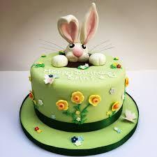 rabbit cake birthday cakes etoile bakery rabbit party