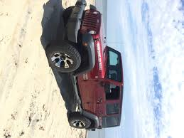 burgundy jeep wrangler 2 door our fleet outer banks jeep rentals