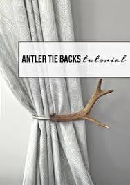Where To Buy Curtain Tie Backs Best 25 Diy Curtain Holdbacks Ideas On Pinterest Diy Curtain