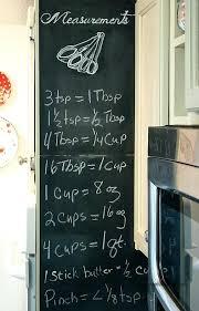 chalkboard in kitchen ideas chalkboard for kitchen hicro club