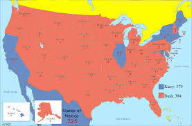 Map Of The United States States by What If Mexico Was Part Of The United States Shadowproof