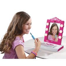 Gifts For Kids Under 10 For 5 Year Olds Barbie Digital Makeover Mirror Best Gifts For