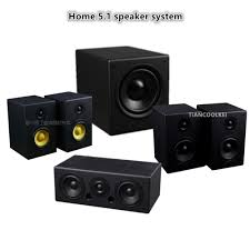 woofer for home theater compare prices on 5 1 subwoofer online shopping buy low price 5 1