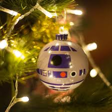 press release official wars ornaments baubles