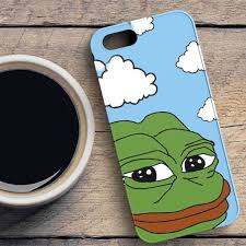 Galaxy Phone Meme - pepe the frog meme samsung galaxy s7 case casefantasy products