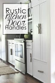 kitchen door ideas best 25 kitchen doors ideas on cottage modern