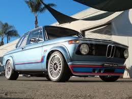2002 bmw turbo 1972 bmw 2002 turbo listed at 105k