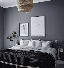 The  Best Dark Bedrooms Ideas On Pinterest Copper Bed Copper - Bedroom walls color