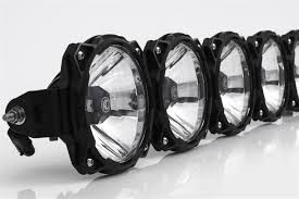 jeep kc lights new at summit racing equipment kc hilites gravity series led lights