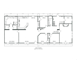 mobile homes floor plans floor plans kabco builders