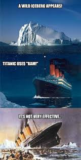 Titanic Door Meme - these 15 titanic memes will make you laugh and cry
