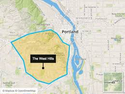 west hills in southwest portland offers laid back luxury mansion