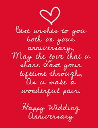 Wedding Message For A Friend Quotes For Wedding Anniversary Of A Friend Image Quotes At