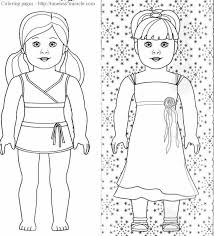american doll coloring pages free photo 1